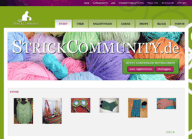 strickcommunity.net