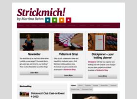 strickmich.frischetexte.de