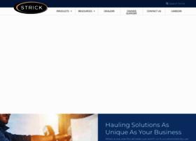 stricktrailers.com