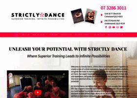strictlydance.com.au