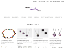 strictlyjewelrydeals.com