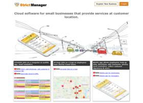 strictmanager.com