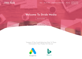 stride-media.co.uk