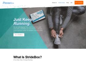 stridebox.com