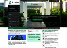 stridesarco.com