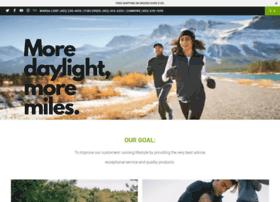 stridesrunning.com