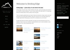 stridingedge.net