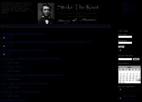 strike-the-root.com