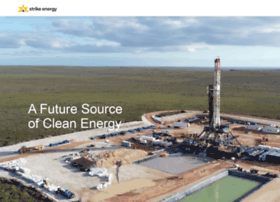 strikeenergy.com.au
