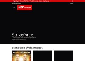 strikeforce.com