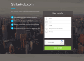 strikehub.com