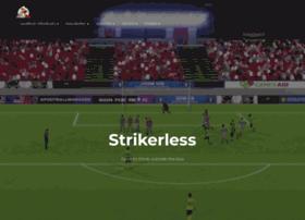strikerless.com