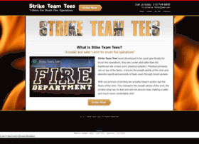 striketeamtees.com