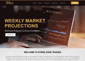 strikezonetrading.com