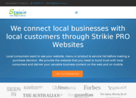 strikie.com.au