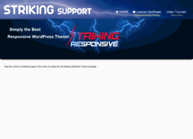 strikingsupport.com