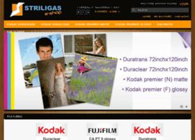 striligas-eshop.eu