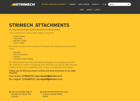 strimech.co.uk