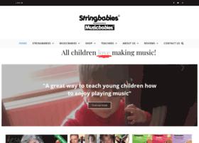stringbabies.com