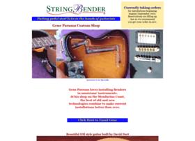 stringbender.com
