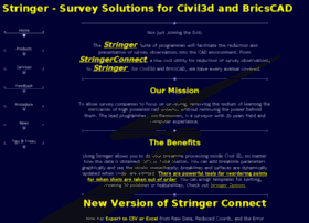 stringersurvey.com