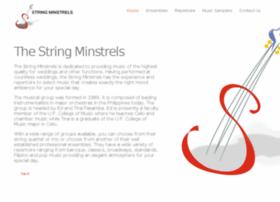 stringminstrels.com