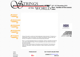 stringsoftheworld.com
