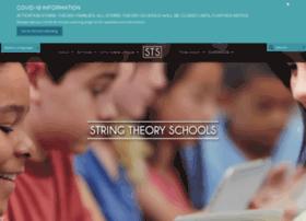 stringtheoryschools.com