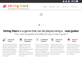 stringwars.co