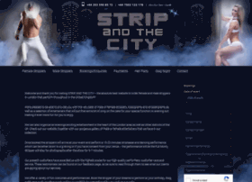 stripandthecity.co.uk