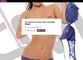 stripmingle.com