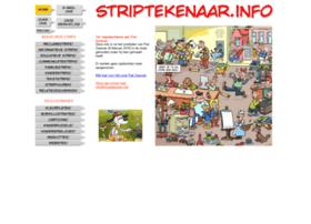 striptekenaar.info