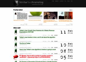 stritar.net