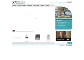 strixsystems.com