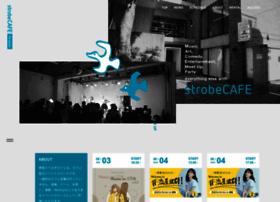strobe-cafe.com