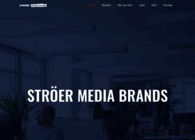 stroeermediabrands.de