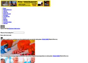 stroke-network.com