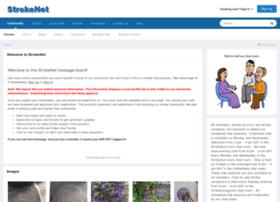 Strokeboard.net