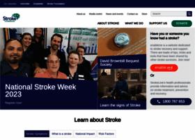strokefoundation.com.au