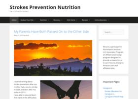 strokepreventionnutrition.com