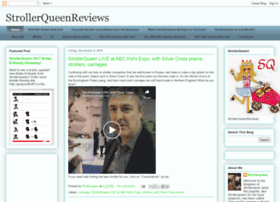 strollerqueenreviews.blogspot.com