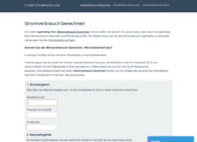 strom-berechnen.com