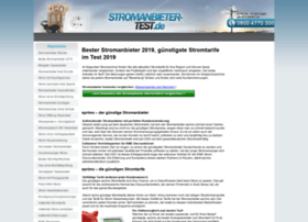 stromanbieter-test.de