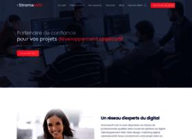 stromasoft.com
