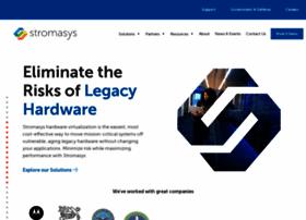 stromasys.com