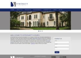 stromatt.com