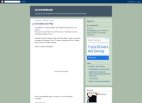 stromdotcom.blogspot.com