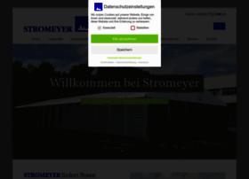 stromeyer-hallen.de