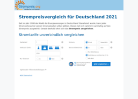 strompreis.org