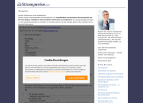 strompreise.net